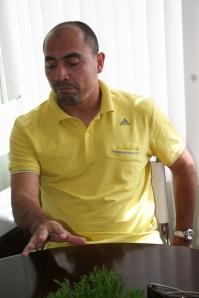 Aos 43 anos, Rivelino volta a atuar. Desta vez vai vestir a camisa do Ivoti no Estadual Amador